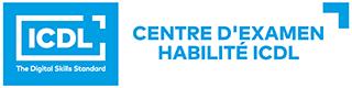 Centre d'examen agréé ICDL
