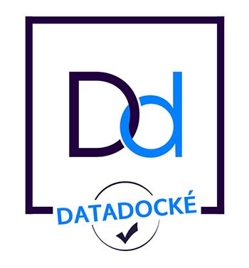 Certification Datadock